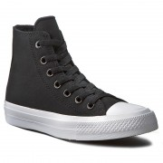 Кецове CONVERSE - Ct II Hi 150143C Black/White/Navy