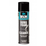 Bison Gun & Foam Cleaner