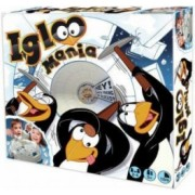 Joc Igloo Mania - Fantastic Factory