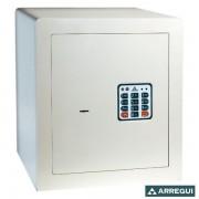 Caja fuerte de sobreponer Arregui Serie Plana 11020 / 385x420x350