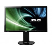 LED-monitor 61 cm (24 inch) Asus VG248QE Energielabel A+ 1920 x 1080 pix Full HD 1 ms HDMI, DisplayPort, DVI TN LED