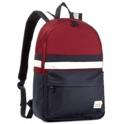 Rucsac TOMMY HILFIGER - Tommy Backpack Retro AMAM02410 901