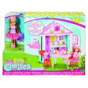 Mattel Barbie. La casa di Chelsea