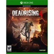 Dead Rising 4 - Sony - Xbox One - Unissex