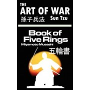 The Art of War by Sun Tzu & the Book of Five Rings by Miyamoto Musashi, Paperback