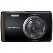 Olympus Stylus digitalni fotoaparat sa ekranom osetljivim na dodir VH-410 Black