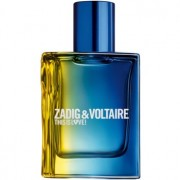 Zadig & Voltaire This is Love! Pour Lui тоалетна вода за мъже 30 мл.