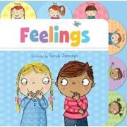 Feelings, Hardcover/Sarah Jennings