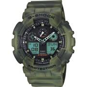 Casio GA-100MM-3AER Мъжки Часовник