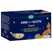 ESI SpA Erbe Della Notte Tisana 20 Filtri - Esi (926201258)