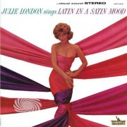 Video Delta London,Julie - Latin In A Satin Mood - Vinile