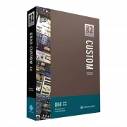 Universal Audio UAD-2 Quad Custom Pick 3 Promo