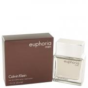 Calvin Klein Euphoria Eau De Toilette Spray 1 oz / 29.57 mL Men's Fragrance 463507