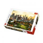 Trefl Puzzle Slagalica Sunset In Bangkok 3000 kom (33060)