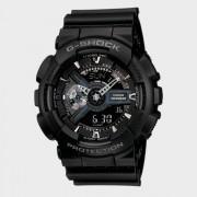 G-SHOCK Uhr GA-110-1BER - Zwart - Size: no size; unisex