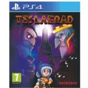 Teslagrad, за PS4