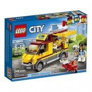 LEGO City Great Vehicles Pizza Van 60150 Building Kit