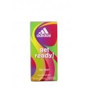Adidas Parfum femei in cutie 30 ml Get Ready