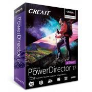 Cyberlink PowerDirector 17 Ultimate Download
