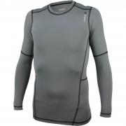 Bluza barbati Reebok Wor Compr LO Sleeve AO0608
