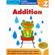 Addition Grade 2, Paperback