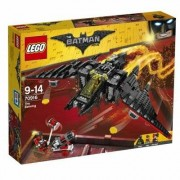 Lego Produkt z outletu: Klocki LEGO Batman Movie Batwing 70916