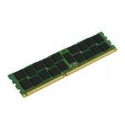 Kingston 8GB DDR4-2400MHz Reg ECC Module, EAN: 740617260526 (KTD-PE424S8/8G)