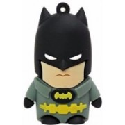 Green Tree Fancy Batman 16 GB Pen Drive(Multicolor)