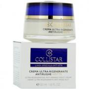 Collistar Special Anti-Age crema de noche antiarrugas para pieles maduras 50 ml