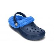 Crocs Mammoth EVO Klompen Kinder Navy / Varsity Blue 25