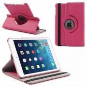 Bolsa Rotativa para iPad Mini 2, iPad Mini 3 - Rosa Vivo