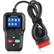 KW680 OBD Scanner - OBD2 - EOBD - Diagnose apparatuur - Motorstoring Codelezer - OBD-scanner