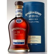 Appleton Estate 21 years rum dd. 0,7L 43%