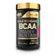 Optimum Nutrition Gold Standard BCAA 266 gram Strawberry Kiwi