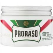 Proraso Green Crema inainte de epilare 300 ml