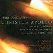 J Goldsmith - Christus Apollo (0089408056024) (1 CD)