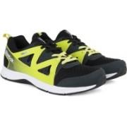 REEBOK SUPREME RUN Men Running Shoes For Men(Black, Green)