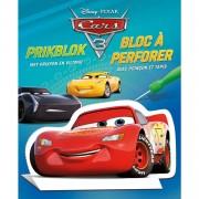Disney Cars 3 prikblok