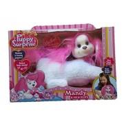 Puppy Surprise - Mandy Her Pups