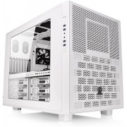 Thermaltake Core X9 Stackable E-ATX Case with Side Window - White