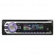 1 Din Autoradio FM Bluetooth Auto Audio In-dash Ondersteuning Stereo Muziek Remote USB 12 V Auto Mp3 speler handsfree