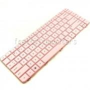 Tastatura Laptop HP 630 Roz