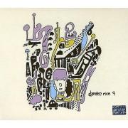 PID Damien Rice - 9 [CD] USA import