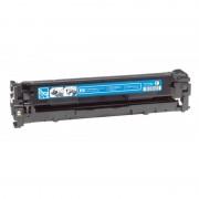 Съвместима тонер касета CB541A ( 125A) C - 1,4k