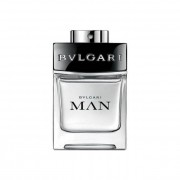 Bulgari Man Eau De Toilette Spray 60 Ml