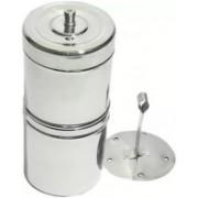 SVA Stainless Steel SSouth Indian Coffee Filter (300 ML ) (SIZE 5) Indian Coffee Filter(300 ml)
