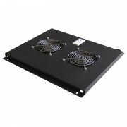 WP Fan tray for RNA (600depht) cabinet with 2 fan WPN-ACS-N060-2