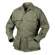 Bluza BDU Helikon, kolor oliwkowy - oliv - zielony