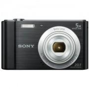 Фотоапарат Sony Cyber Shot DSC-W800 black - DSCW800B.CE3