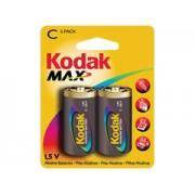 Kodak Max KC-2 baby elem